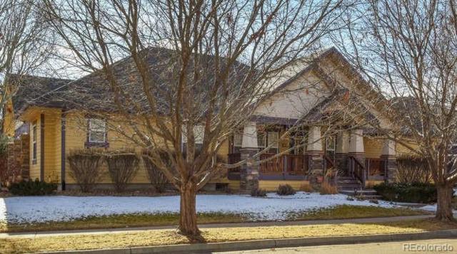 1390 Washburn Street, Erie, CO 80516 (MLS #5330186) :: 8z Real Estate