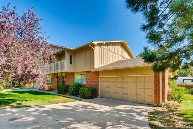 7329 W 2nd Circle, Lakewood, CO 80226 (#5330245) :: Venterra Real Estate LLC