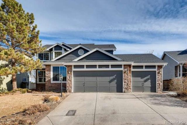 9364 Burgundy Circle, Highlands Ranch, CO 80126 (#5331035) :: The Pete Cook Home Group