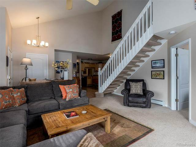 1487 Morgan Court #105, Steamboat Springs, CO 80487 (#5331224) :: Berkshire Hathaway Elevated Living Real Estate