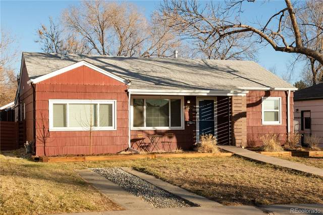 1520 S Ash Street, Denver, CO 80222 (#5331298) :: Hudson Stonegate Team