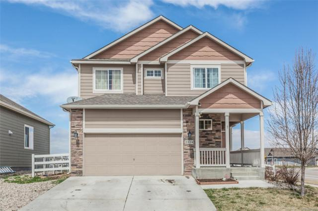 2326 Summerpark Lane, Fort Collins, CO 80524 (#5331612) :: The Healey Group