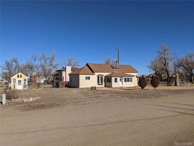 375 Date Street, Deer Trail, CO 80105 (MLS #5331618) :: Re/Max Alliance
