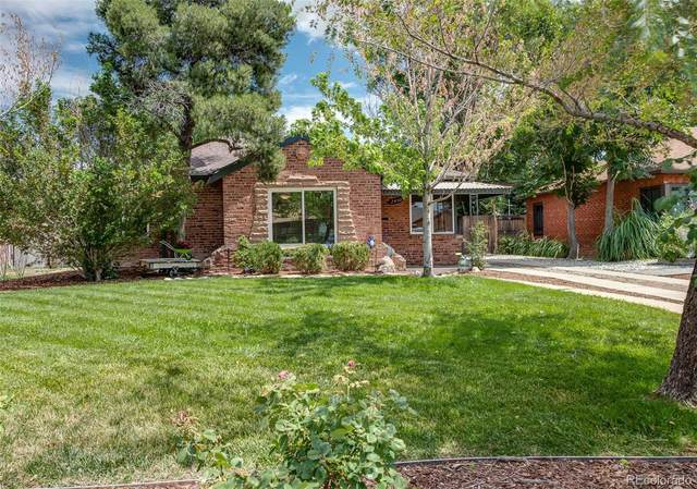 2450 Olive Street, Denver, CO 80207 (#5332249) :: Mile High Luxury Real Estate