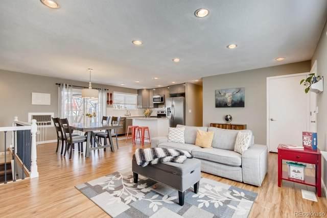 15509 E Bates Avenue, Aurora, CO 80013 (MLS #5332670) :: Kittle Real Estate