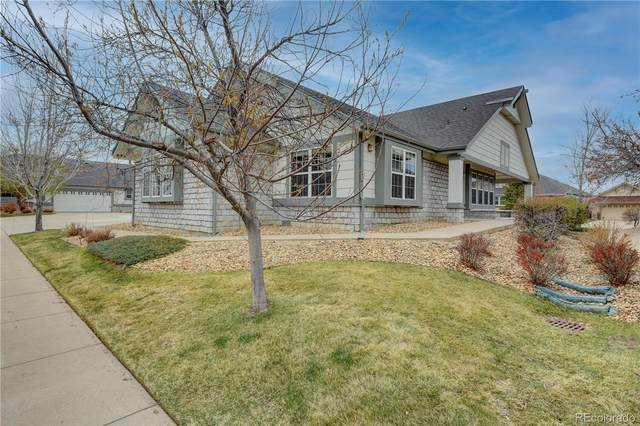 8215 S Winnipeg Court, Aurora, CO 80016 (#5333019) :: The Griffith Home Team