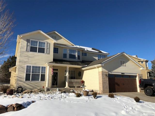 20681 E Caley Drive, Centennial, CO 80016 (#5333348) :: Colorado Home Finder Realty