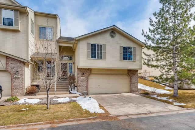 8119 S Humboldt Circle, Centennial, CO 80122 (MLS #5333610) :: 8z Real Estate
