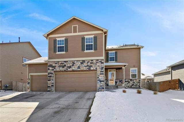 Address Not Published, , CO  (MLS #5333738) :: 8z Real Estate