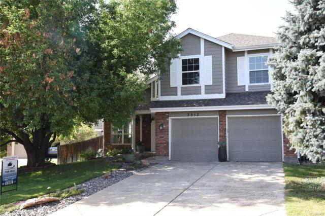 3513 W 100th Place, Westminster, CO 80031 (#5333846) :: The Peak Properties Group
