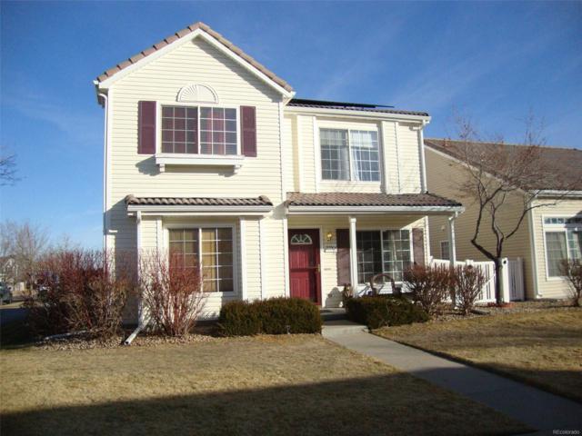 20964 E 47th Avenue, Denver, CO 80249 (#5333868) :: The HomeSmiths Team - Keller Williams