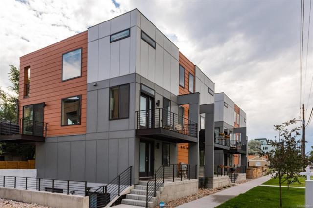 3146 W 20th Avenue, Denver, CO 80211 (MLS #5333888) :: 8z Real Estate