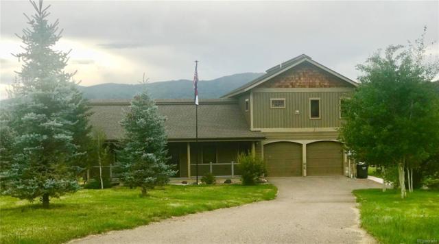 30070 Bannock Trail, Oak Creek, CO 80467 (MLS #5334245) :: 8z Real Estate