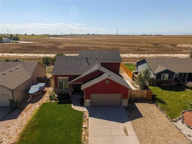 935 S 935 S Lilac Street Street, Milliken, CO 80543 (MLS #5335228) :: Kittle Real Estate