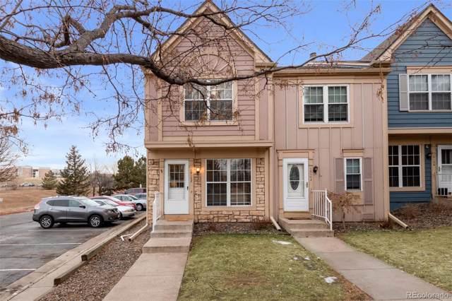 10102 W Dartmouth Avenue, Lakewood, CO 80227 (MLS #5335442) :: 8z Real Estate