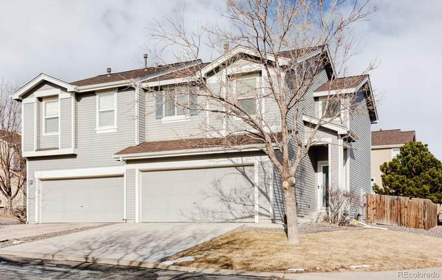 5368 S Picadilly Way, Aurora, CO 80015 (MLS #5335826) :: Kittle Real Estate