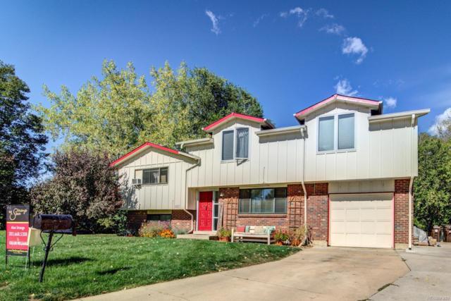 1017 Vivian Circle, Boulder, CO 80303 (#5335975) :: The Griffith Home Team