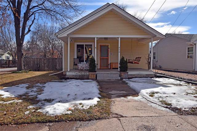 640 W 10th Street, Loveland, CO 80537 (MLS #5336067) :: 8z Real Estate