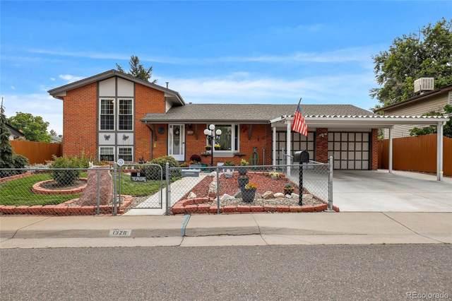 1320 Solana Drive, Denver, CO 80229 (#5336100) :: Symbio Denver