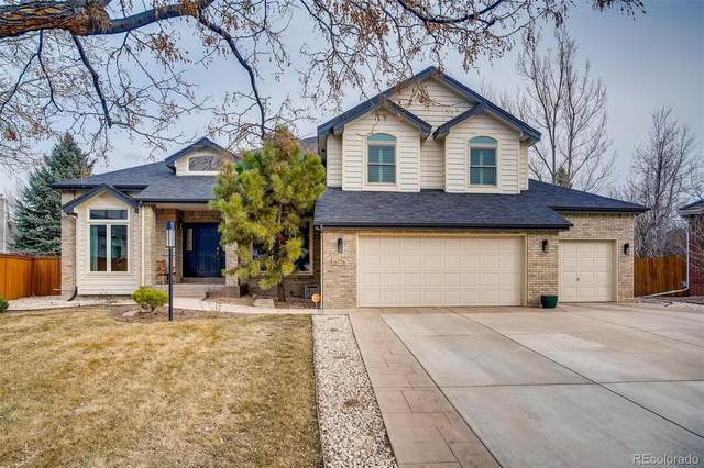 6176 S Macon Court, Englewood, CO 80111 (#5336166) :: Bring Home Denver with Keller Williams Downtown Realty LLC