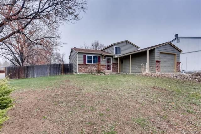 3908 S Truckee Street, Aurora, CO 80013 (MLS #5336373) :: 8z Real Estate