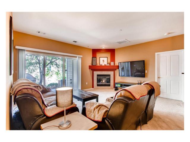 7435 S Alkire Street #106, Littleton, CO 80127 (MLS #5336471) :: 8z Real Estate