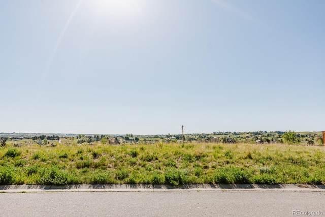 6954 S Espana Way, Centennial, CO 80016 (#5336629) :: Colorado Home Finder Realty