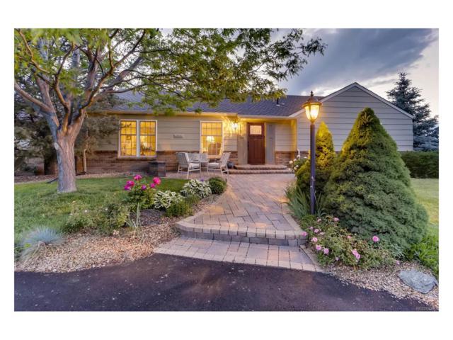 6493 S Andes Place, Centennial, CO 80016 (MLS #5336717) :: 8z Real Estate
