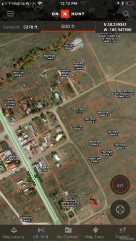 16-20 Village Blk 7, Villa Grove, CO 81155 (#5336839) :: Hometrackr Denver