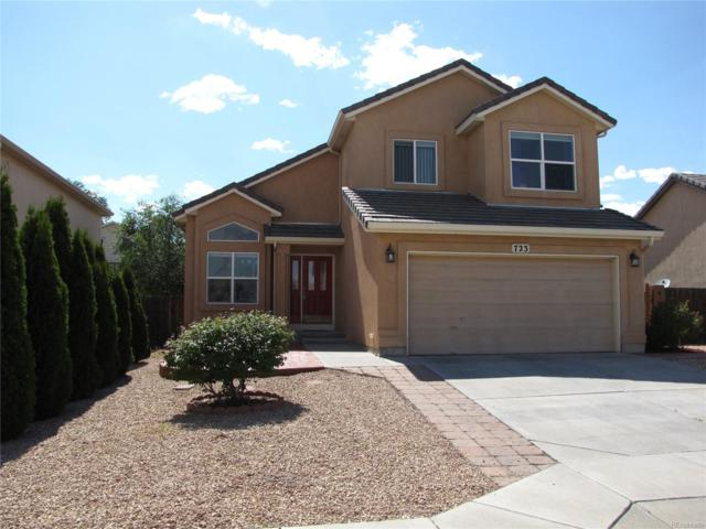 723 Baling Wire Way, Fountain, CO 80817 (#5337011) :: The DeGrood Team