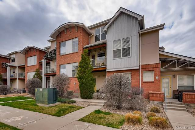 85 Uinta Way #107, Denver, CO 80230 (#5337058) :: Re/Max Structure