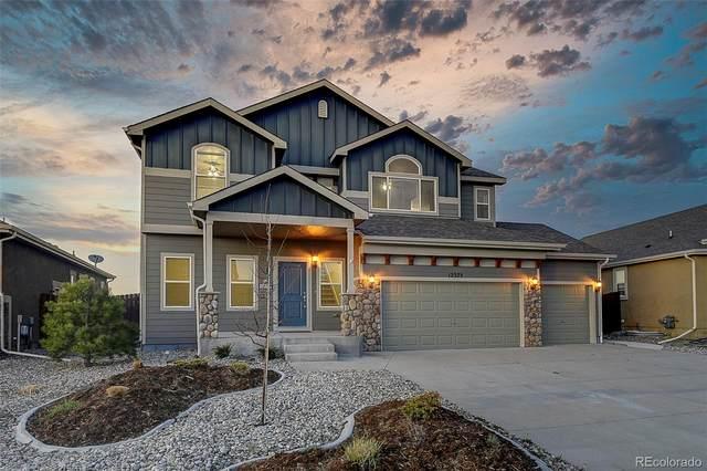 12375 Handles Peak Way, Peyton, CO 80831 (#5337120) :: Mile High Luxury Real Estate