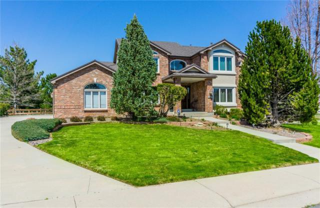 13033 W Harvard Avenue, Lakewood, CO 80228 (#5337195) :: Structure CO Group