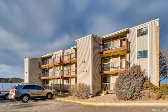 8675 Clay Street #356, Westminster, CO 80031 (#5337199) :: The DeGrood Team