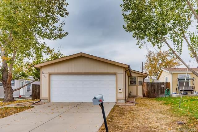 9011 Camenisch Way, Denver, CO 80260 (#5337634) :: Mile High Luxury Real Estate