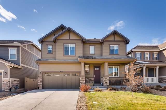 12641 Glencoe Street, Thornton, CO 80241 (MLS #5337877) :: 8z Real Estate