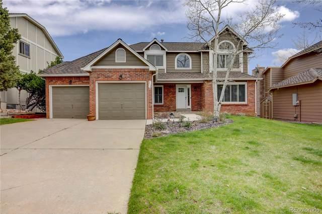 12 Osage, Littleton, CO 80127 (#5338028) :: Mile High Luxury Real Estate