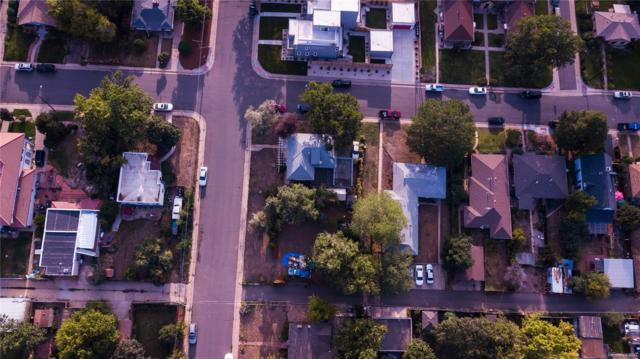 2700 N Garfield Street, Denver, CO 80205 (MLS #5338116) :: 8z Real Estate