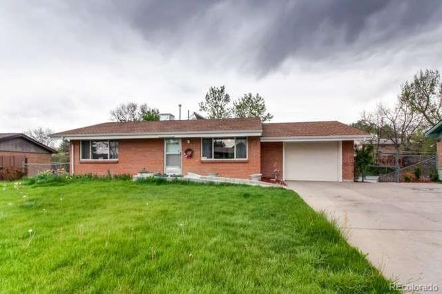 7640 Pierce Street, Arvada, CO 80003 (MLS #5338126) :: 8z Real Estate