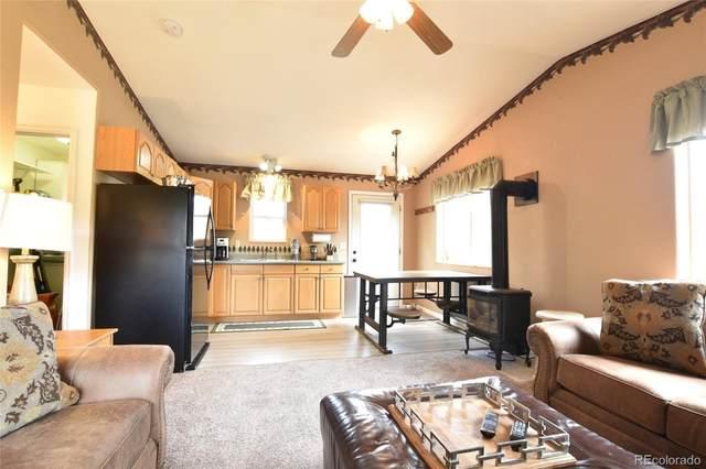 648 Ute Circle, Como, CO 80432 (#5338212) :: Mile High Luxury Real Estate