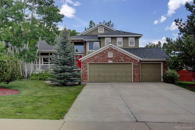 5303 Deer Creek Court, Boulder, CO 80301 (MLS #5338222) :: 8z Real Estate