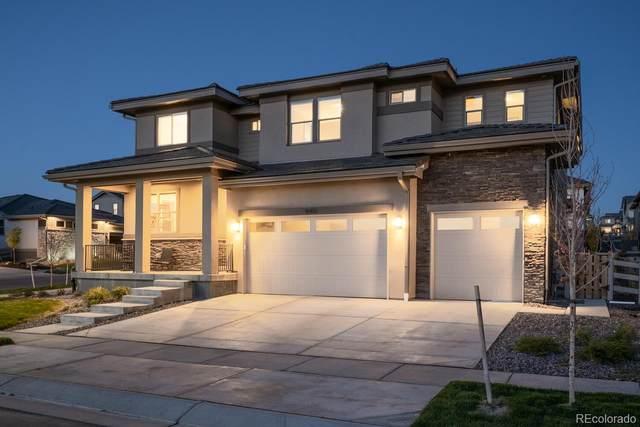 16410 Graham Peak Way, Broomfield, CO 80023 (#5338453) :: Colorado Home Finder Realty