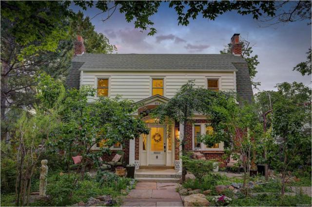 854 15th Street, Boulder, CO 80302 (#5338455) :: milehimodern