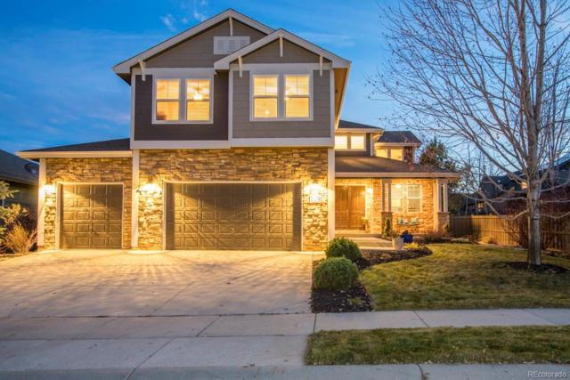 3309 Muskrat Creek Drive, Fort Collins, CO 80528 (#5338548) :: My Home Team