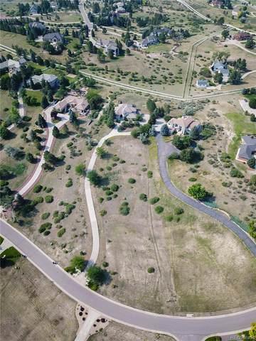 5855 Saddle Creek Trail, Parker, CO 80134 (#5338636) :: Bring Home Denver with Keller Williams Downtown Realty LLC