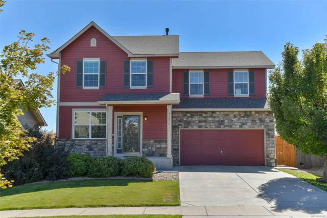 11816 River Oaks Lane, Commerce City, CO 80640 (#5338745) :: The DeGrood Team