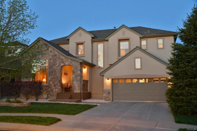 14252 Piney River Road, Broomfield, CO 80023 (#5339182) :: The Pete Cook Home Group