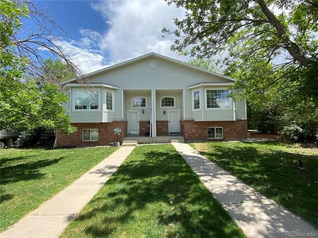4162 S Acoma Street, Englewood, CO 80110 (#5339193) :: Wisdom Real Estate