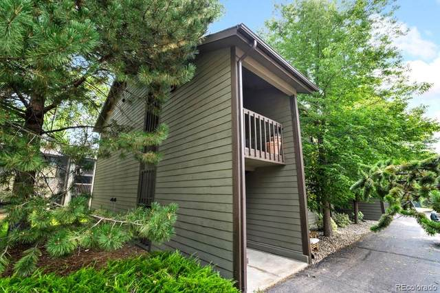 Address Not Published, , CO  (#5339341) :: Compass Colorado Realty