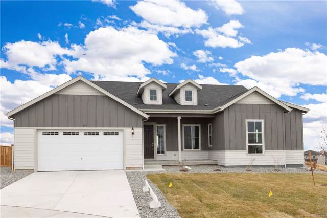 249 Merrimack Place, Castle Pines, CO 80108 (#5339554) :: HomeSmart Realty Group
